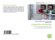 Enregistreur de Données kitap kapağı