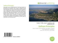 Обложка Sullivan Principles