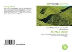 Обложка Montgrí Massif
