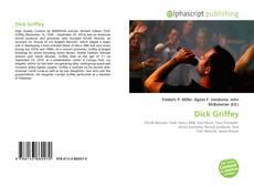 Обложка Dick Griffey