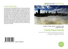 Bookcover of Conté Royal Family