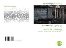 Bookcover of Aerial Archaeology
