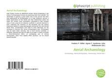 Aerial Archaeology kitap kapağı
