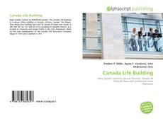 Buchcover von Canada Life Building