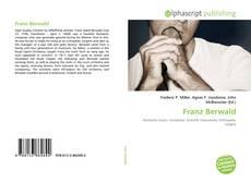 Buchcover von Franz Berwald