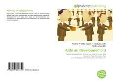 Couverture de Aide au Développement