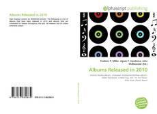Portada del libro de Albums Released in 2010