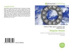 Buchcover von Angular House