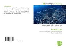 Portada del libro de kulula.com