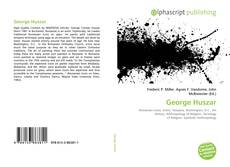 Bookcover of George Huszar