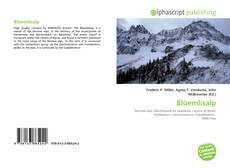 Bookcover of Blüemlisalp