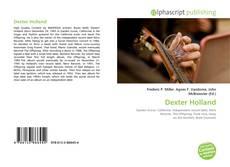 Buchcover von Dexter Holland