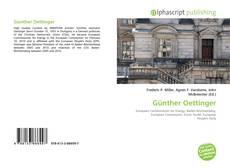 Günther Oettinger kitap kapağı
