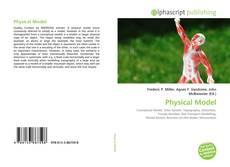 Borítókép a  Physical Model - hoz
