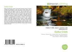 Oatka Creek kitap kapağı