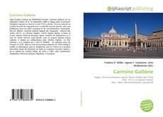 Bookcover of Carmine Gallone