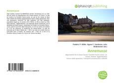 Bookcover of Annemasse