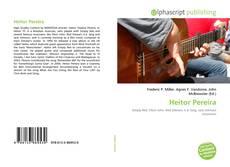 Buchcover von Heitor Pereira