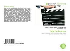 Couverture de Martin Landau