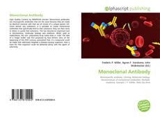 Buchcover von Monoclonal Antibody