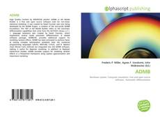 Bookcover of ADMB