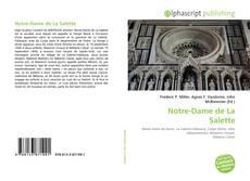 Notre-Dame de La Salette的封面