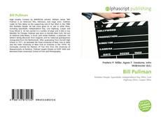 Portada del libro de Bill Pullman