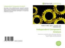 Bookcover of Independent Component Analysis