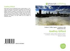 Bookcover of Godfrey Giffard