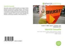 Identité Sexuelle的封面