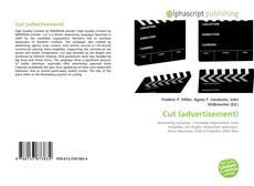 Обложка Cut (advertisement)