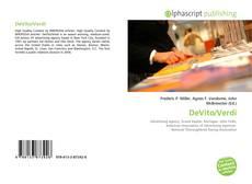 Buchcover von DeVito/Verdi