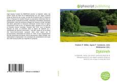 Bookcover of Djézireh