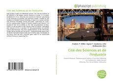 Bookcover of Cité des Sciences et de l'Industrie