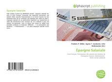 Bookcover of Épargne Salariale
