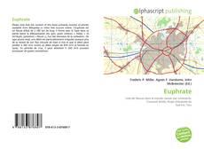 Couverture de Euphrate