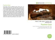 Psychro Cave kitap kapağı