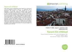 Bookcover of Naram-Sin d'Akkad