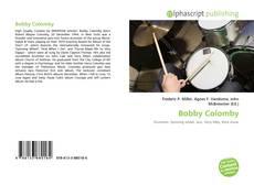 Buchcover von Bobby Colomby