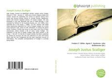 Borítókép a  Joseph Justus Scaliger - hoz