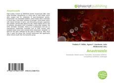 Anastrozole kitap kapağı