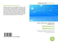 Обложка Battletoads in Battlemaniacs