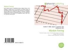 Bookcover of Market Timing