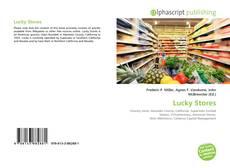 Обложка Lucky Stores