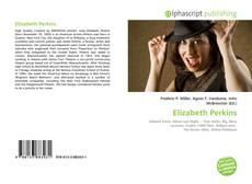 Bookcover of Elizabeth Perkins