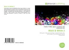 Bookcover of Black