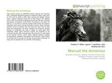 Couverture de Manuel the Armenian