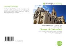 Couverture de Diocese of Chelmsford
