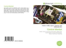 Bookcover of Central Market
