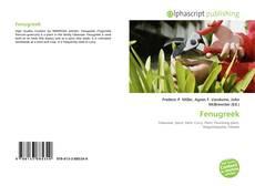 Fenugreek的封面